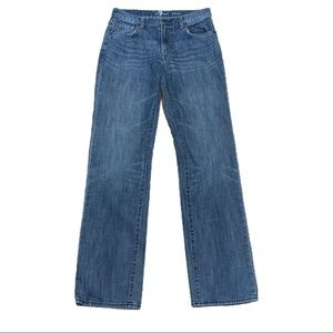 7 For All Mankind Boys Austyn Jeans Size 16